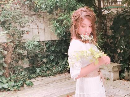 EARTH coiffure beaute 川越店所属の丸山菜摘