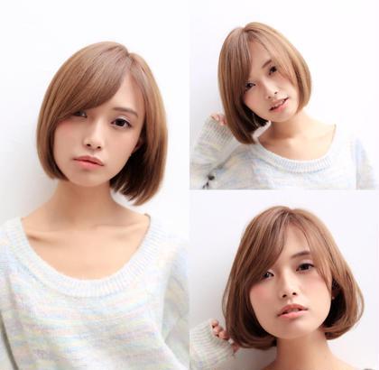 ARVIRE FOR HAIR所属のshigekisugano