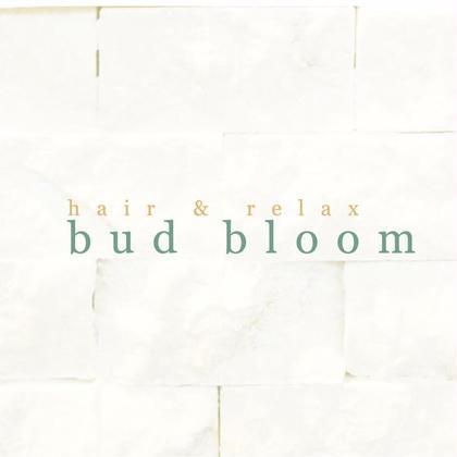hair&relax bud bloom所属のhair&relax bud bloom