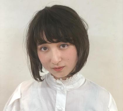 Lia by KENJE所属の清水大誠