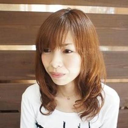 Hair Splink所属の鈴木 イタル