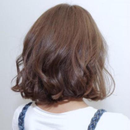 tie hair所属のtie hair