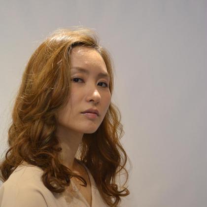 Tunnel hair所属の和田 行平