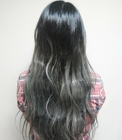 Freak's Hair所属の加藤玲音