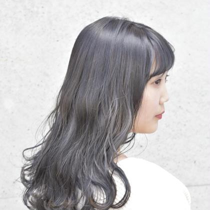 BLOCK hairmake所属の原田祥彰