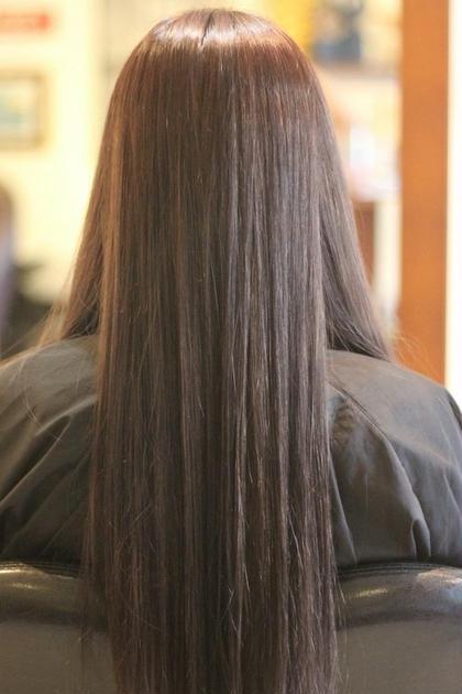 Biz hair所属の高橋竜太