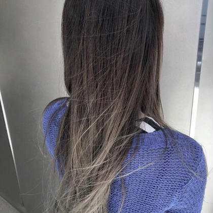 HAIR RESORT MASSIVE 大宮所属のYUKIKO