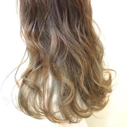 Cecil hair 神戸店所属のRYO-TA