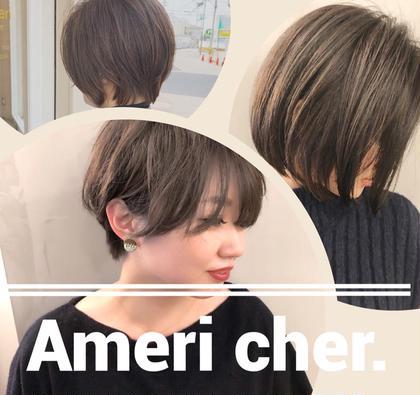 Americher.所属のKENJI(ケンジ)