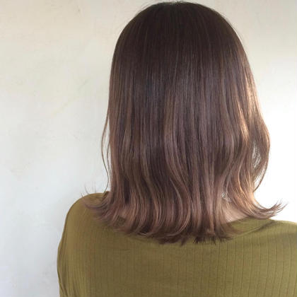 hairdesignsLeep所属の山口真弥