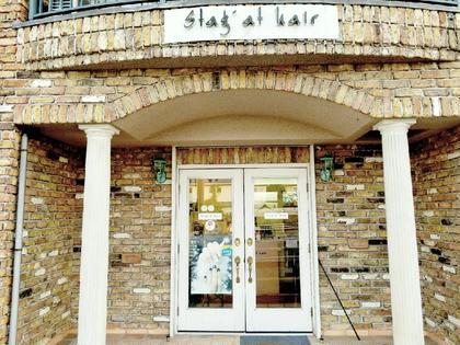 stag at hair 所属のフクシマヒロコ