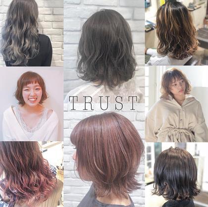TRUSTc-loopunited所属のMami.