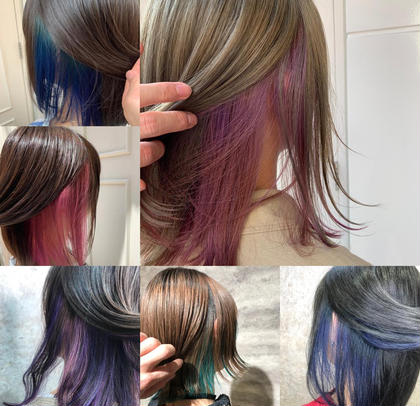 hairBlanco所属の石井洋行