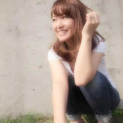 美容室クラフト旭店所属の越川恵