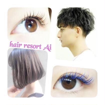 hair resort Ai所属の丸山美穂