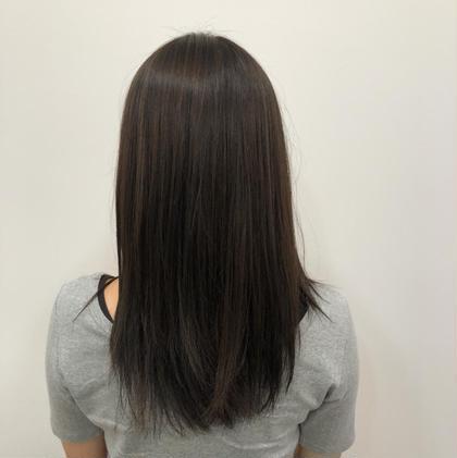 HAREcalm鹿島田店所属の浅葉翔太
