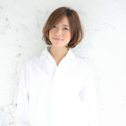 polku hair&nail所属の長岡 千尋