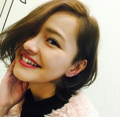 hair studio Jara所属の池田まゆみ