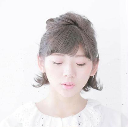 sylph武蔵小金井店所属の工藤知恵
