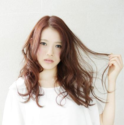 hairs gen.- Nara -所属の河内和彦
