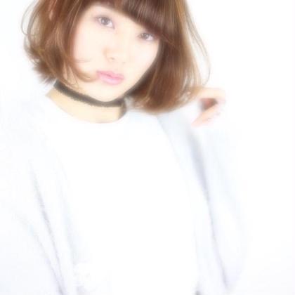 aria hair所属のaria hair