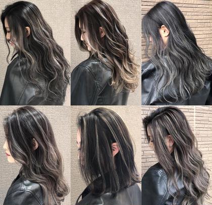 HAIR&MAKE EARTH甲府昭和店所属のS.directorアンドウユウ