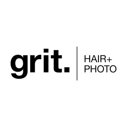 grit. HAIR+PHOTO所属のgrit. HAIR+PHOTO
