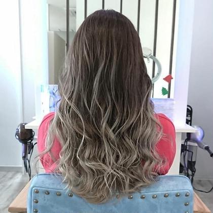 Hair...DiA所属の小林伸行