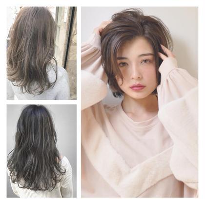 Spin hair works所属の松本侑也