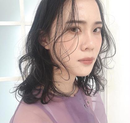 Total beautysalonMODEK'sSylph尼崎店所属のアイリスト兼スタイリスト西田陽里
