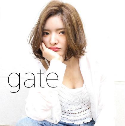 扉gate(ゲート)所属の小野瀬南美
