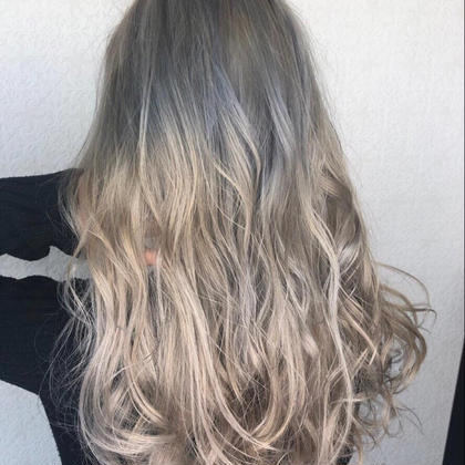 hair&make earth松山銀天街店所属の三谷翔太郎