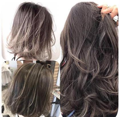 hair's BEAULiEn所属の中村駿也