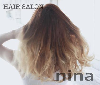 Nina所属の✨艶Color✨Nina三宮