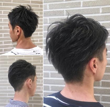 NYNYMothersパピオス明石店所属の中村歩