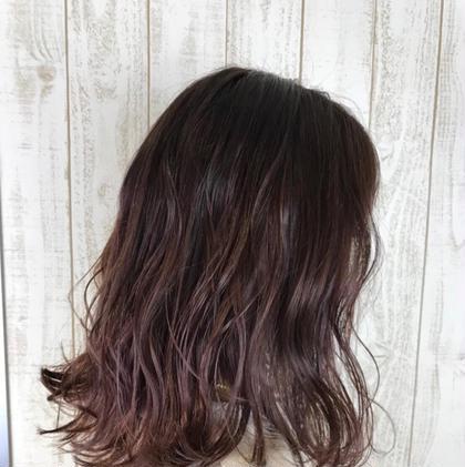 hair & makeearth長崎浜の町店所属のアース 長崎浜の町