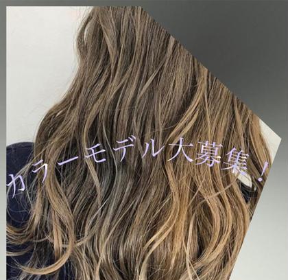 プロデュース成瀬店所属の大月竜斗