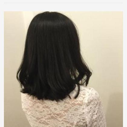 Hair Make TWINS所属の上田 麻実