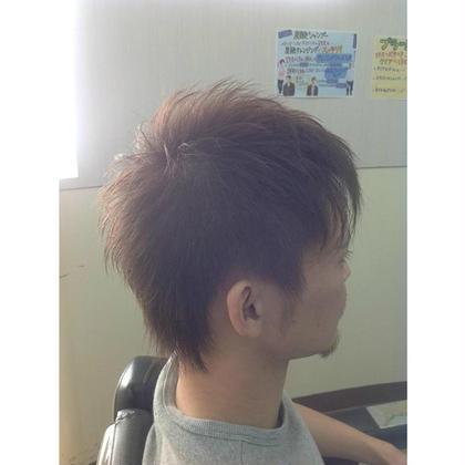 Hair Salon Eagle所属の新垣 寛