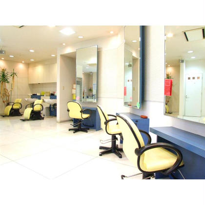 hair place CLEAR LINE 栄町店所属の門間 直弘