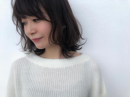 Illume 佐倉店所属の斉藤愛