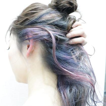 HAIR&MAKE ルナルナ富士宮店所属の後藤初