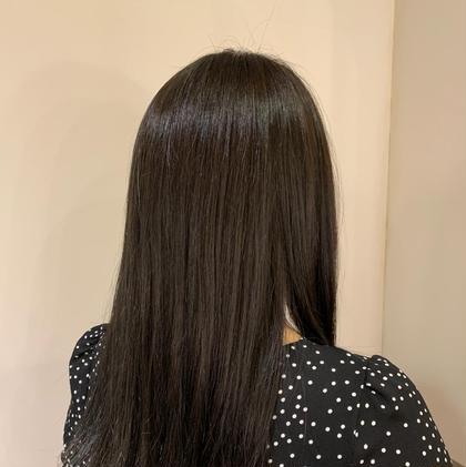 moon美容室所属の青木恵美子