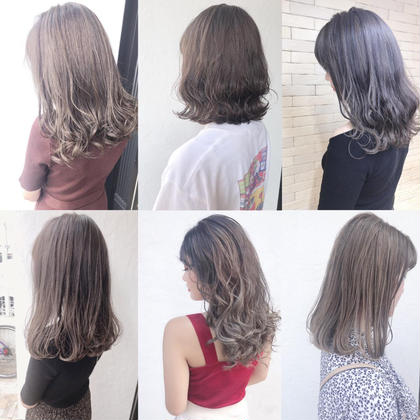 Hair&make kokoro【フロアマネージャー】所属の【店長】藤原亨