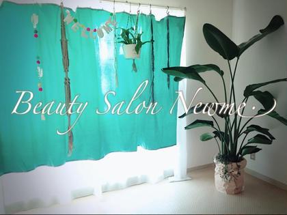 BeautySalon Newme.所属のNao(ˊᵕˋ)