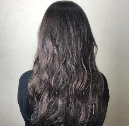 hair produce CUEON.所属の本田初音