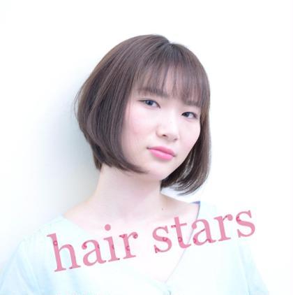 hair stars所属の小泉光司