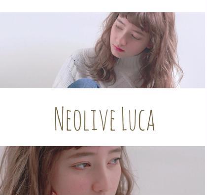 NeoliveLuca所属のNeoliveLuca