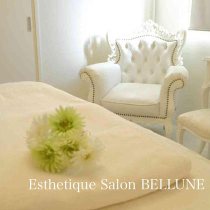 Esthetique Salon BELLUNE所属の石田 鈴代