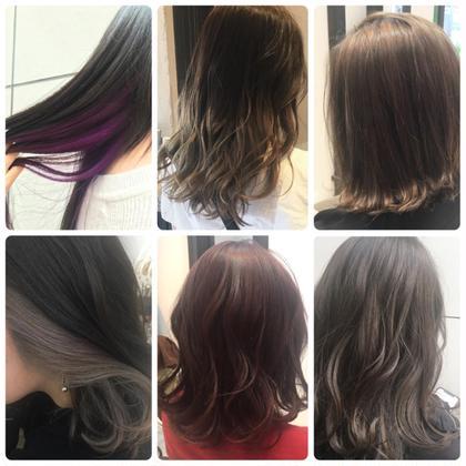 JINO-hairdesign-所属の鈴木あかね